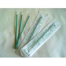 Spazzolino per prelievo endocervicale, sterile in confezione singola (1000 pezzi)