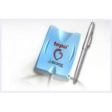 ECG ELETTROCARDIOGRAFO USB