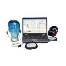 Audiometro Oscilla usb 330b con test automatici
