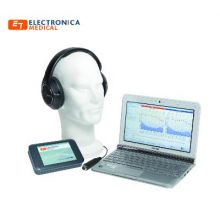 Audiometro USB 600M via aerea
