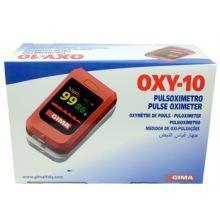 PULSOXIMETRO OXY-10