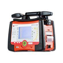 DEFIBRILLATORE MANUALE+AED DEFIMONITOR XD con SpO2 e pacer